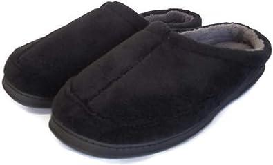 Memory Foam Mesh Clog Slippers