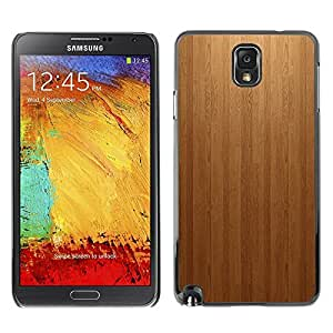 LOVE FOR Samsung Note 3 N9000 Wood panel Texture Patern Personalized Design Custom DIY Case Cover