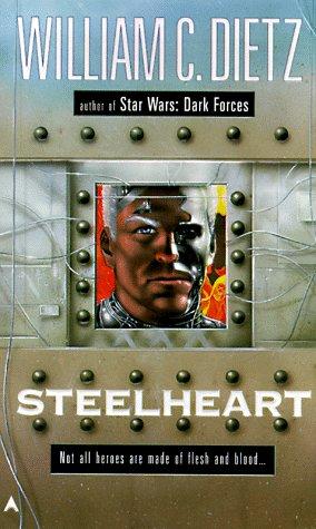 book cover of Steelheart