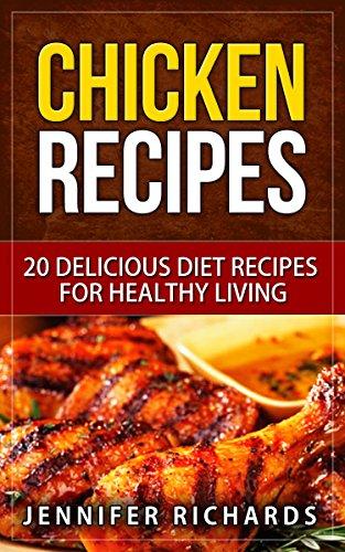 Chicken Recipes Easy Chicken Recipes 20 Delicious Diet Recipes