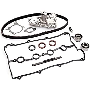 Amazon Com Gates Tck179 Timing Belt Component Kit Automotive