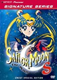 DVD : Sailor Moon S - The Movie (Geneon Signature Series)
