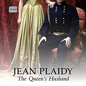 The Queen's Husband Audiobook