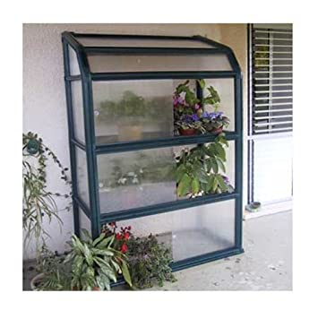 RION MLT3 Mini Lean To Greenhouse