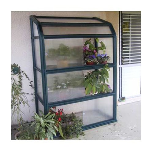 RION MLT3 Mini Lean-To Greenhouse, Outdoor Stuffs