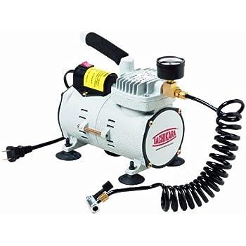 Amazon.com : Tachikara TPE-33 Electric Air Compressor