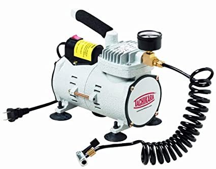 Amazon Com Tachikara Tpe 33 Electric Air Compressor Sports
