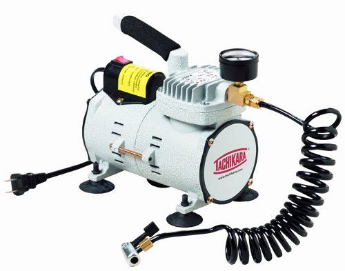 Tachikara TPE-33 Electric Air Compressor by Tachikara