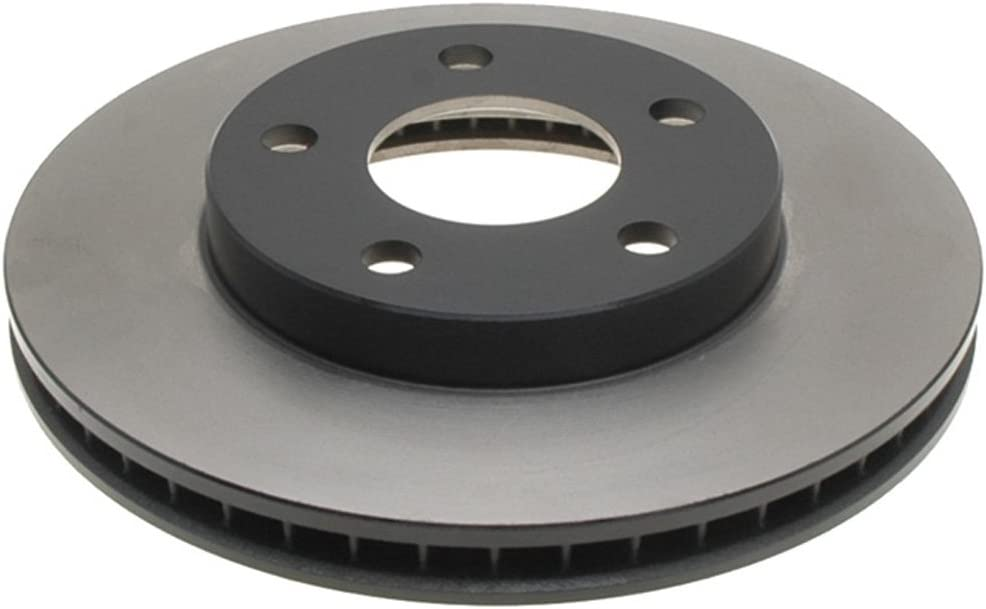 Wagner ThermoQuiet QC752A Ceramic Disc Pad Set With Installation Hardware Front