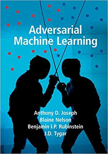 Book Adversarial Machine Learning