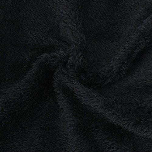 punto negro Gorro Pengyu de hombre para EgOzznaBq