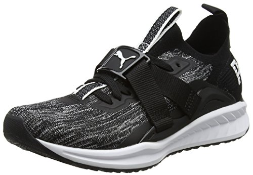 PUMA Damen Ignite Evoknit Lo 2 Cross-Trainer