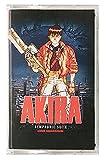 Geinoh Yamashirogumi - Akira Soundtrack Limited Cassette Tape 500 Copies