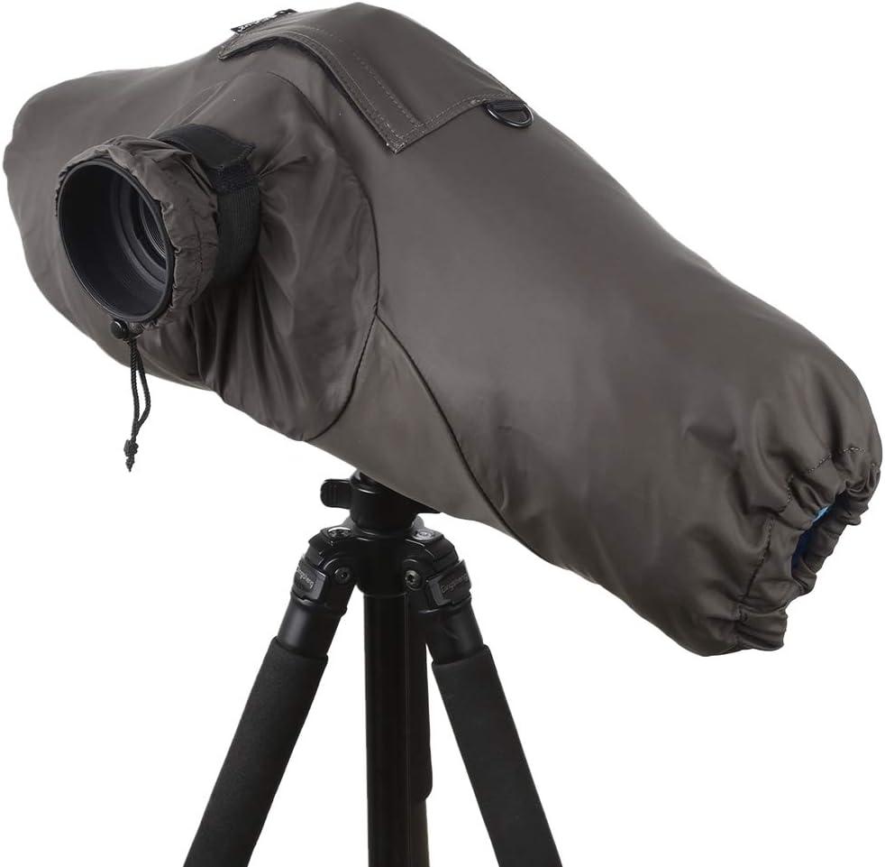 Rainproof Cover Case for DSLR /& SLR Cameras Durable