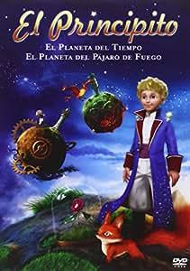 El Principito - El Planeta Del Tiempo Y El Planeta Del