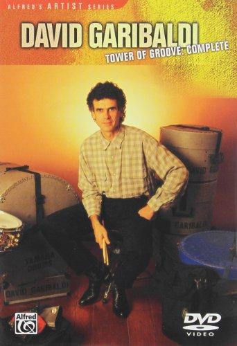 David Garibaldi - Tower of Groove: Complete