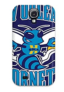 Pamela Sarich's Shop Best new orleans hornets pelicans nba basketball (4) NBA Sports & Colleges colorful Samsung Galaxy S4 cases