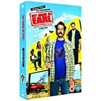 My Name is Earl: Season 4 [DVD] by Jason Lee