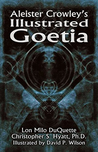 (Aleister Crowley's Illustrated Goetia )