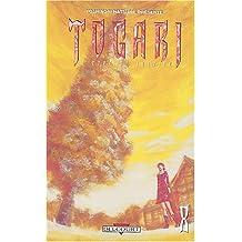 TOGARI T08
