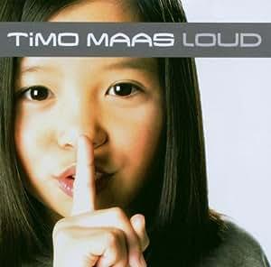 Timo Maas Loud Amazon Com Music