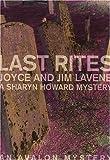 Last Rites, Joyce Lavene and Jim Lavene, 0803496788