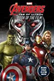 """Marvel Avengers - Age of Ultron Book of the Film"""
