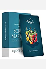 Scrum Mastery Quote Cards Paperback