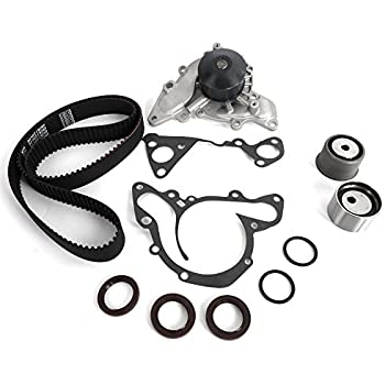 Amazon Com Motorhot Tckwp259 Timing Belt And Water Pump Kit With