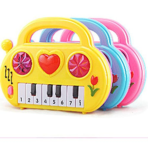 Education toys,Mandy Baby Electronic Organ Musical Instrument Toys (Clearance Baby)