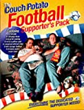 Couch Potato Football, I.M.A. Fowler and Carlton Books UK Staff, 1842223135