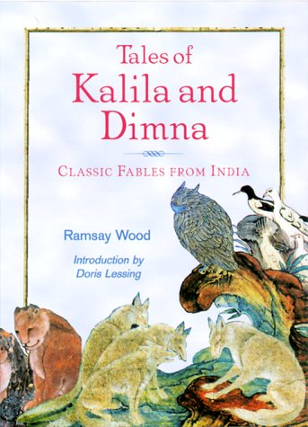 Download Tales of Kalila and Dimna: Classic Fables from India pdf