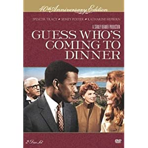 Guess Who's Coming to Dinner (40th Anniversary Edition) (1967)
