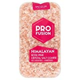 Profusion Himalayan Rose Pink Coarse Salt (500g)