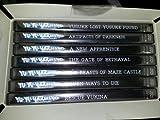 Yu Yu Hakusho Ghost Files- The Spirit Detective Saga- Uncut - Box set (7 DVD)