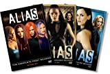 Alias - The First Three Complete Seasons (Amazon.com Exclusive)