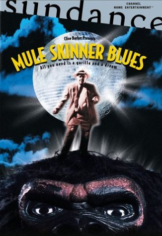Mule Skinner Blues by Sundance Channel Home Entertainment