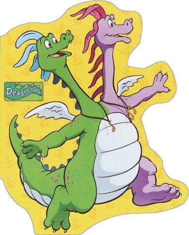 Dragon Tales Wheezie