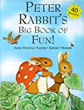 Peter Rabbit's Big Book of Fun, Beatrix Potter, 0723246009