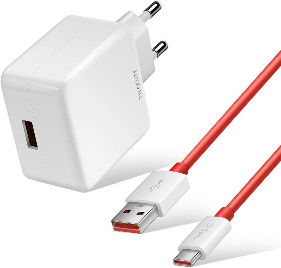 Titacute Dash Ladegerät 5v 4a Oneplus Ladegerät Mit Elektronik