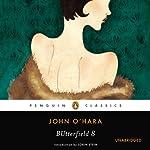 BUtterfield 8 | John O'Hara,Lorin Stein (introduction)