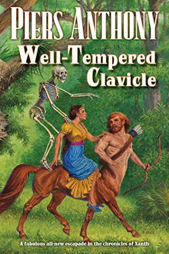 Well-Tempered Clavicle: A Fabulous Escapade in the Land of - Sweater Anthony