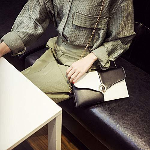 Capacidad Totalizador Mujer Hombro Bags Audburn Cuer Casual Gran Bolsos Shoulder Gris De vYqfwFg1
