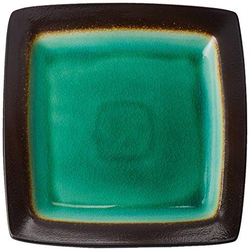 Buy green dish sets 16 piece