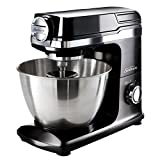orbital mixer - Sunbeam 6-Speed Planetary Series Stand Mixer with Power Hub Attachment Capability, FPSBSM3481-033