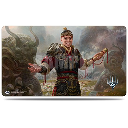 Magic: The Gathering Masters 25 ''Imperial Recruiter'' Playmat by Ultra Pro