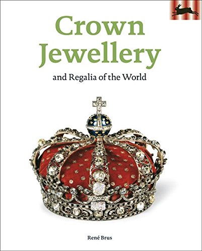 Crown Jewellery (Art Books) by Brand: Pepin Press