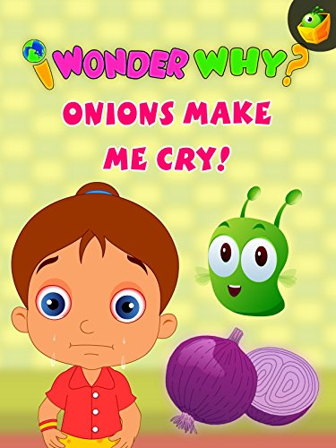 I Wonder Why? Onions Make Me Cry? (Cries Unheard The Story Of Mary Bell)