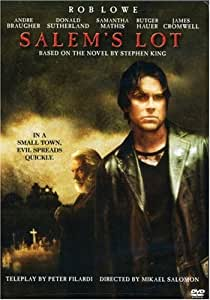 Salem's Lot - The Miniseries