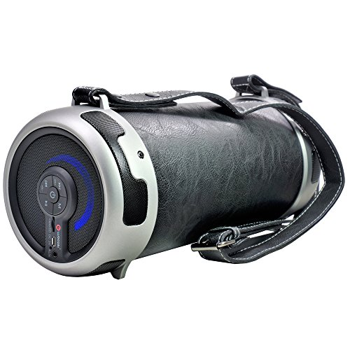 Boom Box With Led Lights in Florida - 5